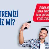 """TOTAL Türkiye, Hoops The Agency'nin Hazırladığı """"Bugün Hangi Trafik İşaretine Daha Çok Dikkat Etmelisiniz?"""" Instagram Filtresini Yayınladı"""