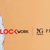 NG Phaselis Bay'a Clockwork'ten tatili özletecek bir web sitesi!