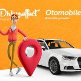 Otomobilen'in Dijitalde Tercihi: Diverseffect!