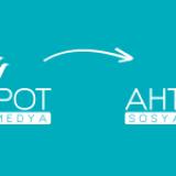Ahtapot Sosyal Medya'dan 1 Günlük Logo Değişikliği