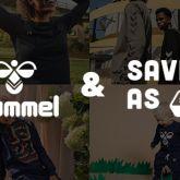Hummel Türkiye'nin Dijital Ajansı Save As Digital Oldu!