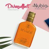 Nubia, Yola Diverseffect İle Devam Ediyor!