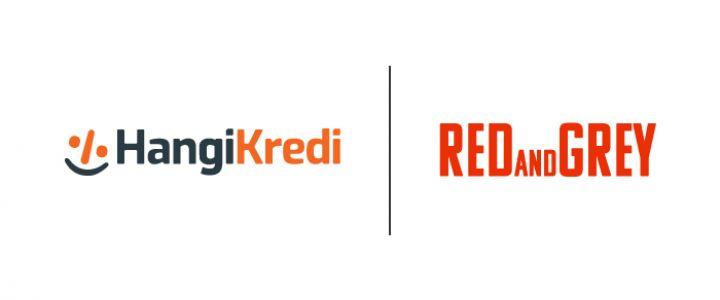 iLab Holding bünyesinde bulunan HangiKredi'nin kreatif dijital ajans konkurunu RED and GREY kazandı.