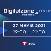 Digitalzone Meetups Mayıs'ta Belirsiz Zamanlar İçin E-Ticaret Stratejileri ve İçerik Pazarlamasında Özel Günler Konuşulacak!