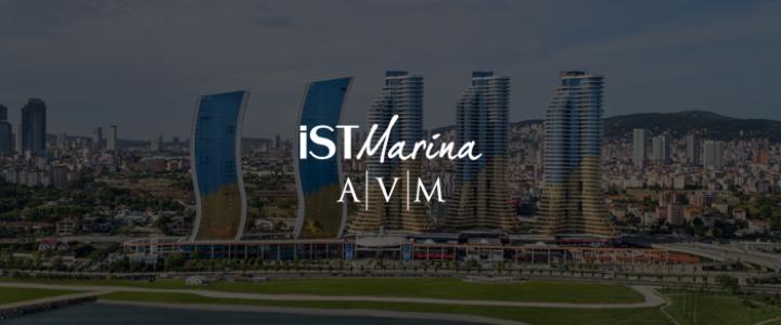 İstMarina AVM, Dijital Dünyada Yoluna LEVELUP ile Devam Ediyor