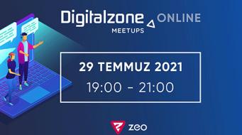 Digitalzone Meetups Temmuz Etkinliğinde Performans Pazarlaması Konuşulacak!