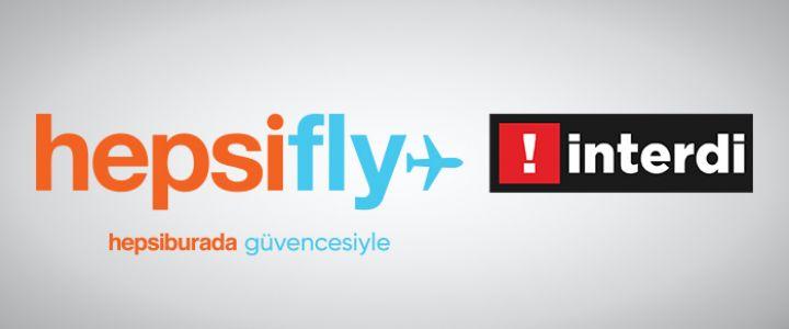 Hepsifly İnterdi İle Uçuyor!