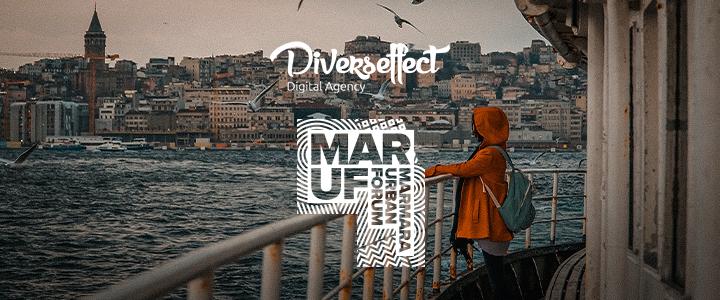 Marmara Urban Forum (MARUF)'un Sosyal Medya Ajansı Belli Oldu!