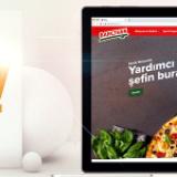 Bahçıvan Peynir Web Sitesine Uluslararası Ödül!