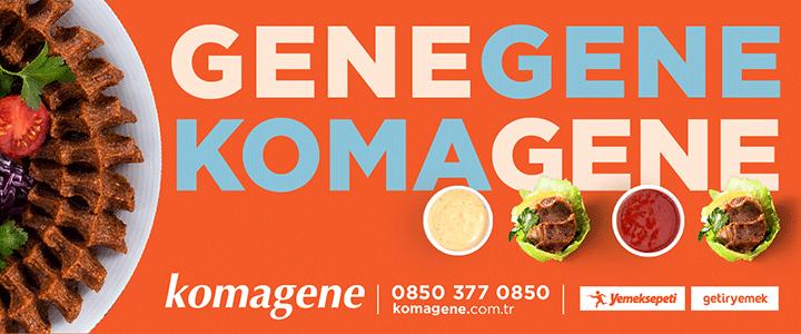 Bana Gene, Sana Gene, Gene Gene… Yenilenen İmajıyla Komagene!