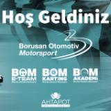 Borusan Otomotiv Motorsport, Sosyal Medya Ajansını Seçti!