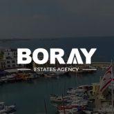 Boray Estate Yeni Emlak Sitesi, LEVELUP İle Seviye Yükseltti!