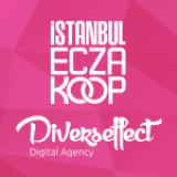 İstanbul Ecza Koop'un Dijital Ajans Tercihi Diverseffect Oldu!