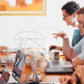 Web Tasarıma Bambaşka Bir Soluk Getiren İş Ortaklığı: Rest Yazılım Ve Vayes Digital Web Projesi