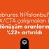 Webtures İle Çalışan NPİstanbul %16 Trafik Artışı Sağladı!