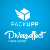 Yeni Nesil Hızlı Teslimat Şirketi PackUpp ve Diverseffect Yollarını Birleştirdi!