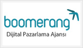 Boomerang Sosyal Medya Ajansı İstanbul