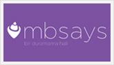 mbsays Dijital Ajans