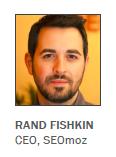 Dijital Pazarlama 2013 Rand Fishkin SEOmoz