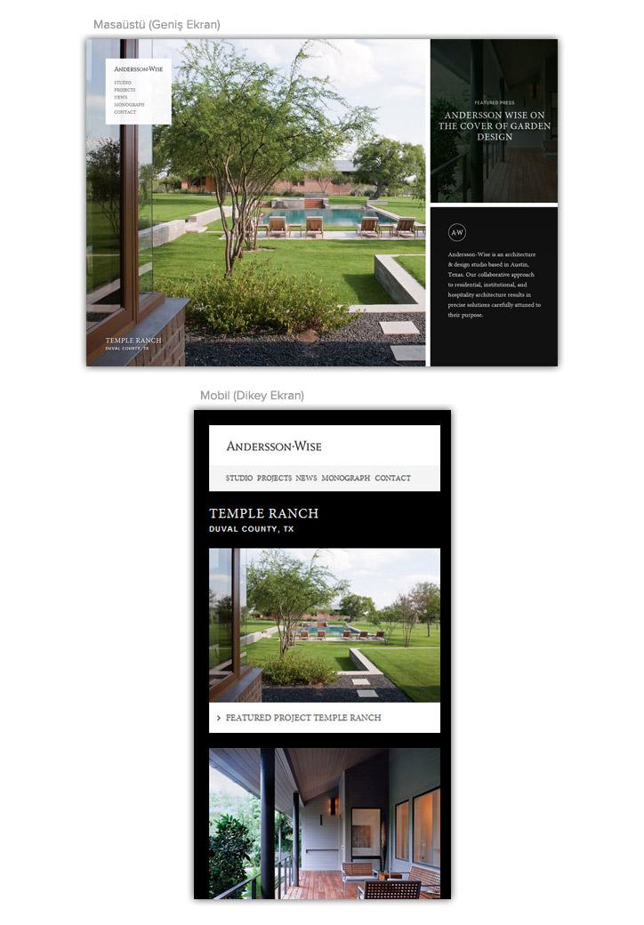 Mobil uyumlu web sitesi örnekler 09