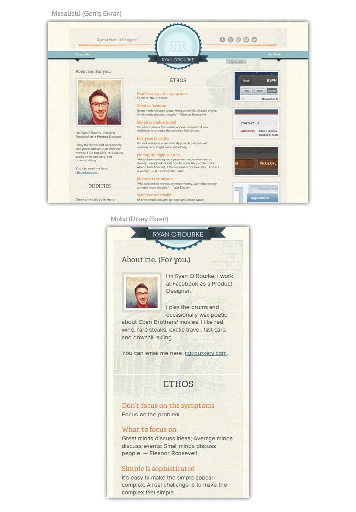 Mobil web sitesi örnekler 12