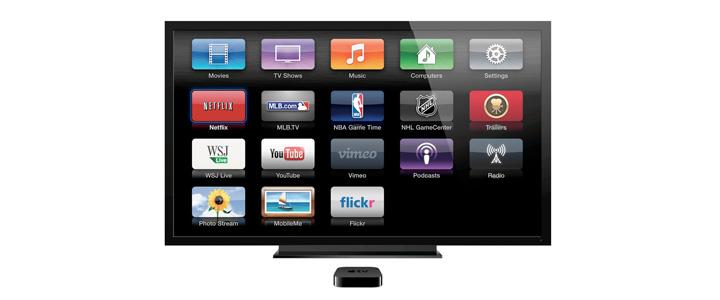 Apple TV Türkiye film ve dizi izleme
