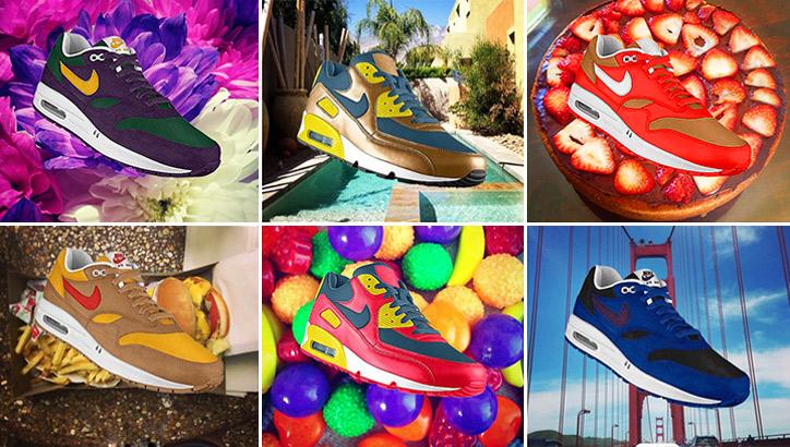 Nike iPhotoid