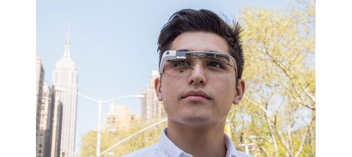 Google Glass yeni