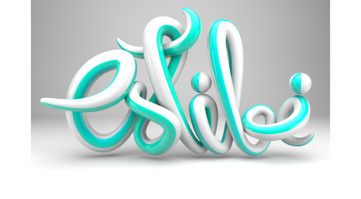 kaligrafik tasarım örnekleri