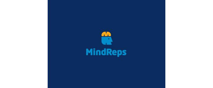 ilham veren minimal logolar