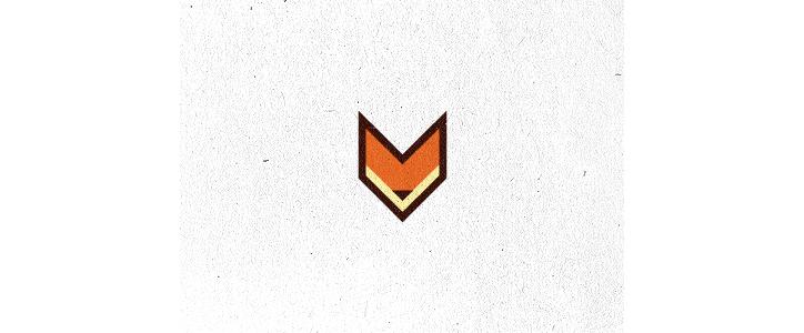 minimal logo tasarımları