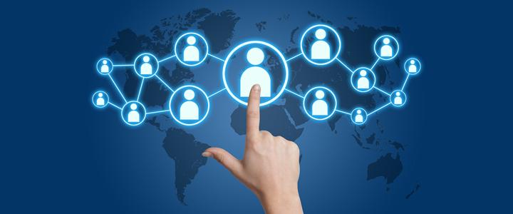 Uluslararasi sosyal medya stratejileri