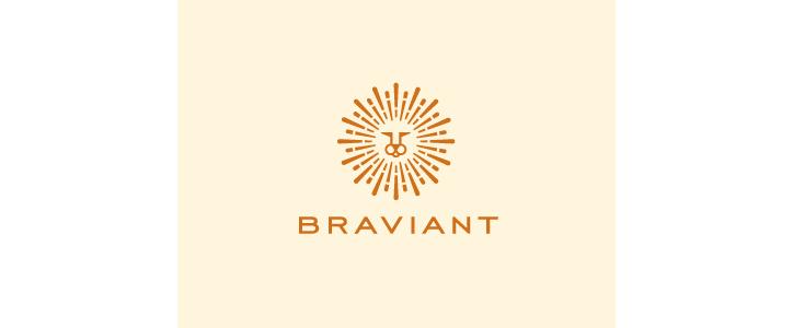 yaratıcı minimal logolar