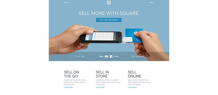 minimal web tasarım