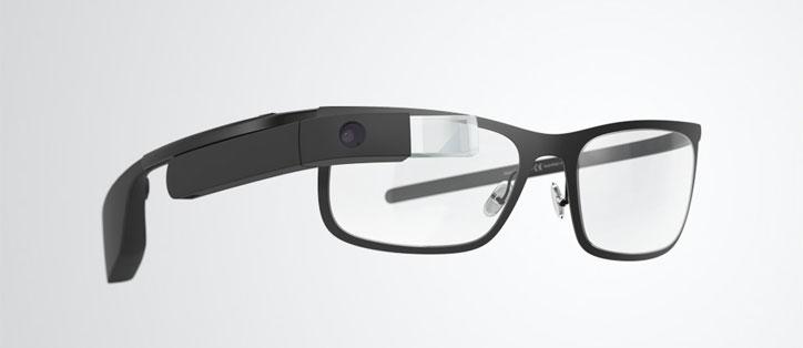 google glass rayban