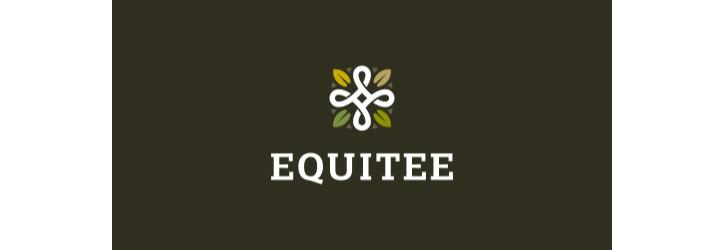 Equitee logo tasarımı