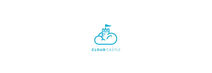 could-castle flat logo