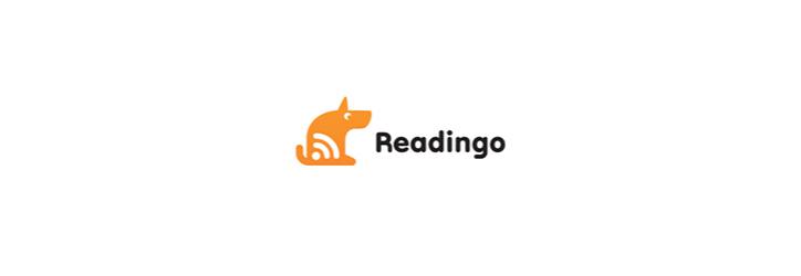 readingo logo