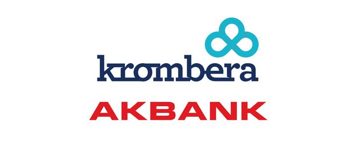 Akbank dijital ajans krombera