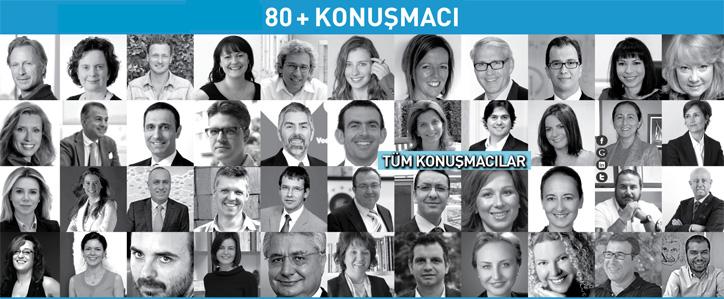 sürdürülebilir markalar konferansı 2014