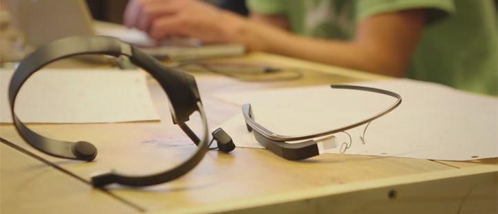 google glass düşünce gücü kontrol mindrdr