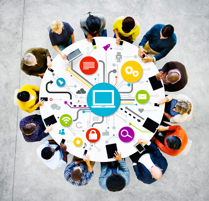 içerik pazarlama için faydalı dijital pazarlama teknikleri