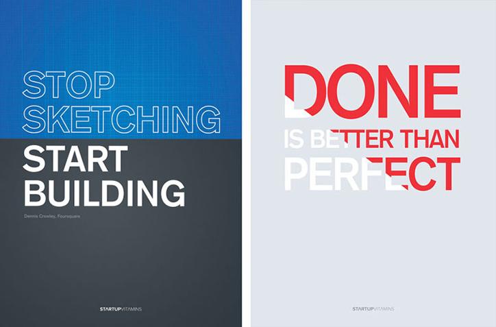ilham kaynağı poster tasarımları