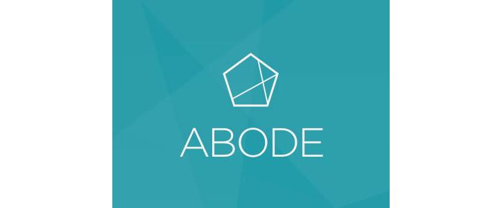 logo tasarımı abode