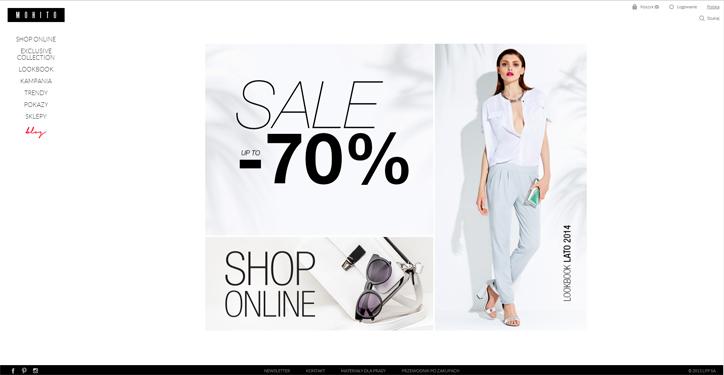 moda markaları web siteleri mohito