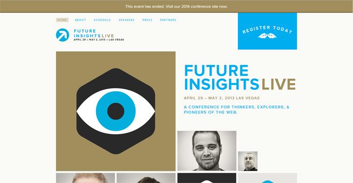 web tasarımda başarılı renk kullanımı future insights