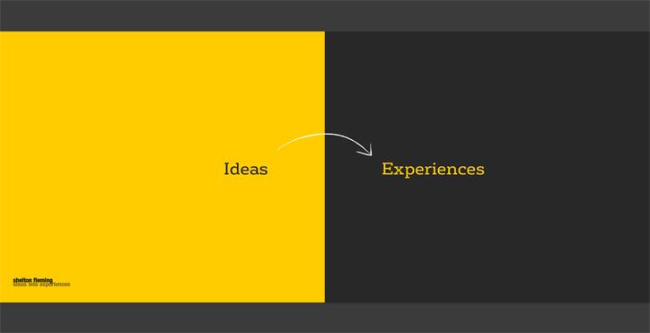 web tasarımda başarılı renk örnekleri