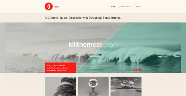 web tasarımda renk kullanımı truf