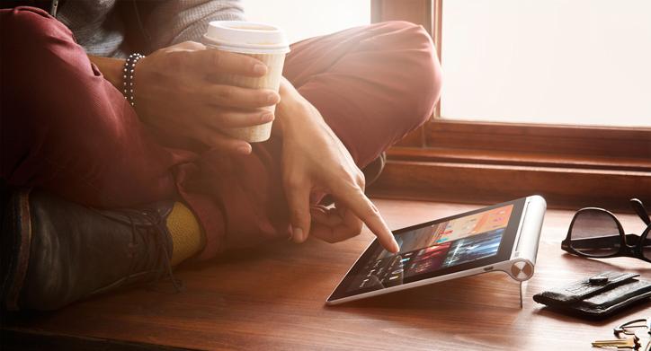 dijital yerliler tablet