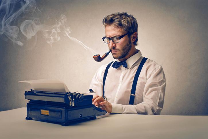 metin yazarları için ilham kılavuzu